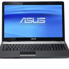 ASUS N61JQ-XV1 Review – Everything You Need to Know About This High-Performance Laptop!